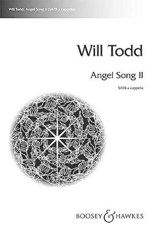 Todd, W: Angel Song II