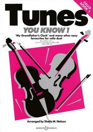 Tunes You Know Vol. 1
