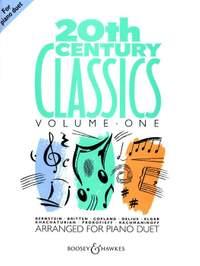 20th-Century Classics Vol. 1
