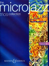 Norton, C: The Microjazz Trios Collection