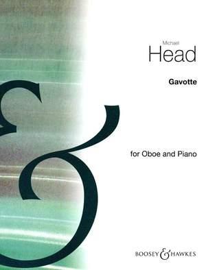 Head, M: Gavotte