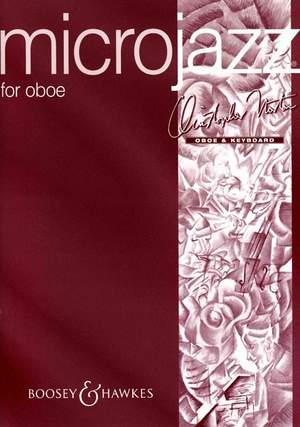 Norton, C: Microjazz for Oboe