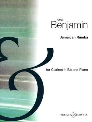 Benjamin, A: Jamaican Rumba
