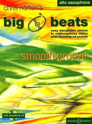 Norton, C: Big Beats