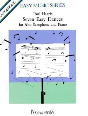 Harris, P: Seven Easy Dances