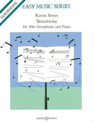Street, K: Streetwise