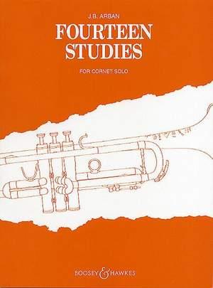 Arban, J: 14 Studies