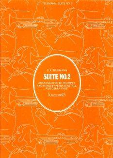 Telemann: Suite No. 2