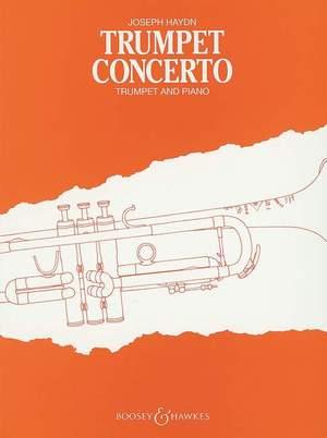 Haydn, J: Trumpet Concerto