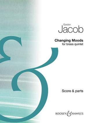 Jacob, G: Changing Moods