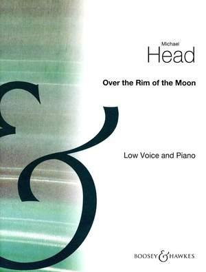 Head, M: Over the Rim of the Moon