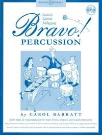 Bravo! Percussion   Vol. 2