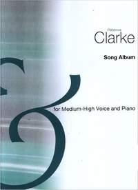 Rebecca Clarke: Song Album