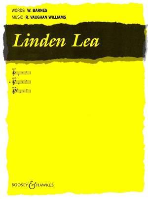 Vaughan Williams, R: Linden Lea In G