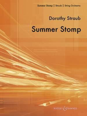 Straub, D A: Summer Stomp