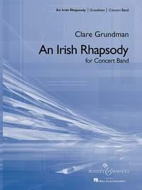 Grundman, C: An Irish Rhapsody