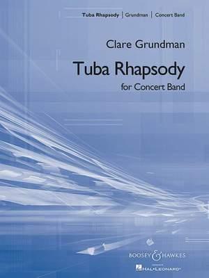 Grundman, C: Tuba Rhapsody
