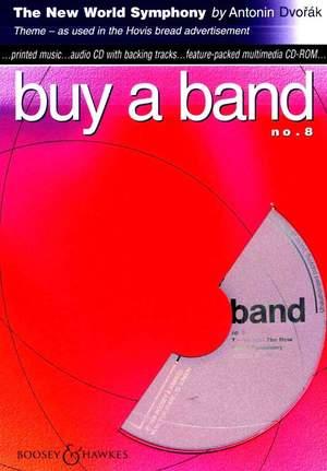 Buy a Band No.  8