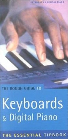 The Rough Guide to Keyboards