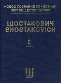 Shostakovich: Symphony No. 5 op. 47