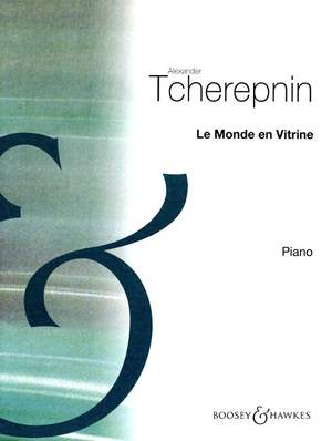 Tcherepnin, A: Show-Case