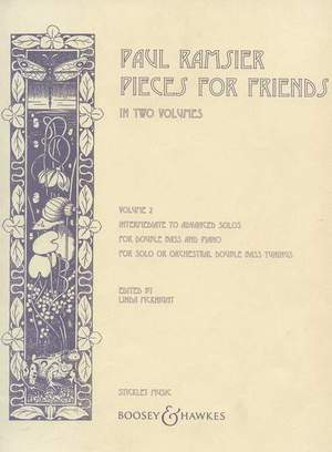 Ramsier, P: Pieces for Friends Vol. 2