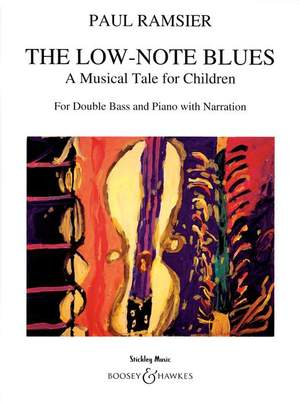 Ramsier, P: The Low-Note Blues