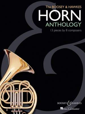 Various Artists: The Boosey & Hawkes Horn Anthology