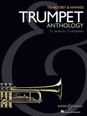 Various Artists: The Boosey & Hawkes Trumpet Anthology