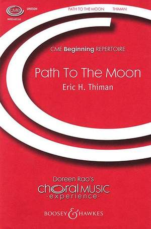 Thiman, E H: The Path to the Moon
