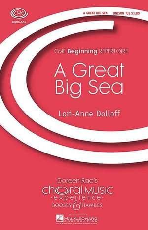 Dolloff, L: Great Big Sea