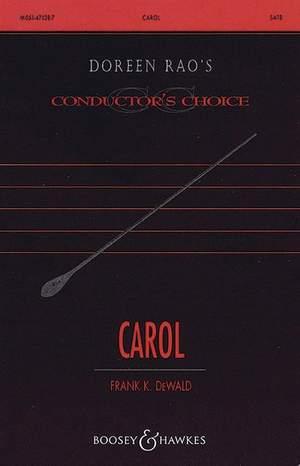 DeWald, F K: Carol