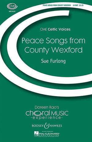 Furlong, S: Peace Songs from County Wexford