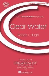 Hugh, R: Clear Water