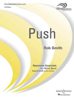 Smith, R: Push