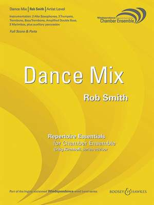 Smith, R: Dance Mix