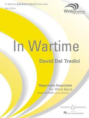 Del Tredici, D: In Wartime