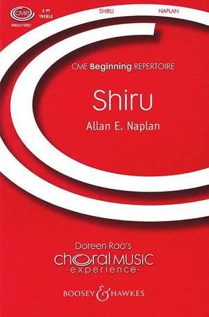 Naplan, A E: Shiru