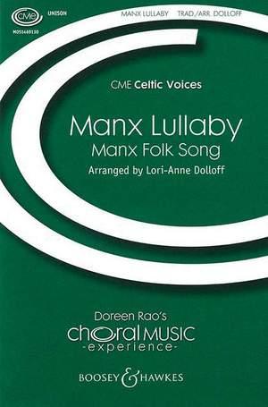Dolloff, L: Manx Lullaby