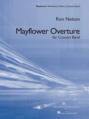 Nelson, R: Mayflower Overture
