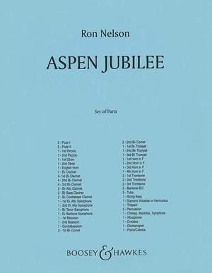 Nelson, R: Aspen Jubilee