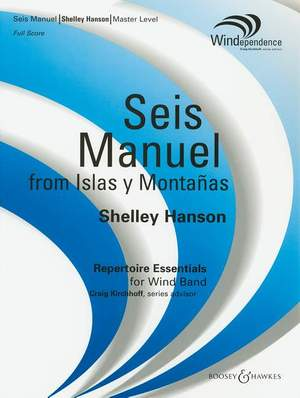 Hanson, S: Seis Manuel