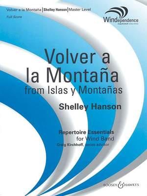 Hanson, S: Volver a la Montana