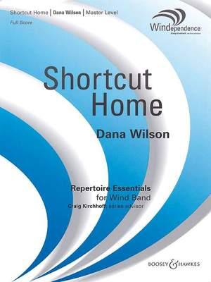 Wilson, D: Shortcut Home