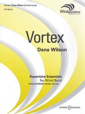 Wilson, D: Vortex