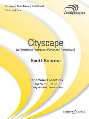 Boerma, S: Cityscape