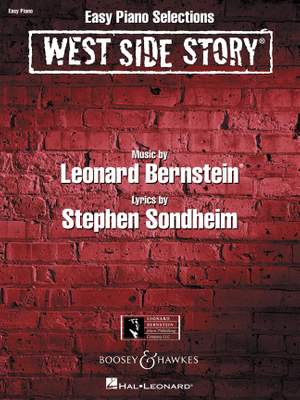 Bernstein, L: West Side Story Product Image