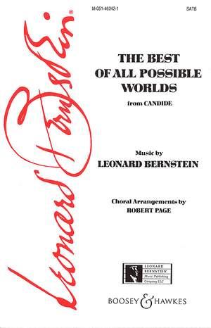 Bernstein, L: Candide