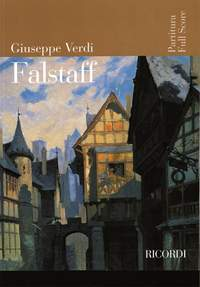 Verdi: Falstaff (New Edition)