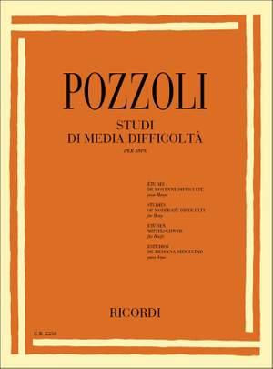 Pozzoli: Studi di media Difficoltà